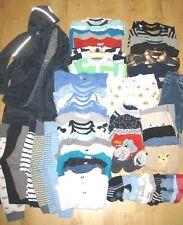 Baby Junge 67-tlg XXL-Bekleidungspaket/Bekleidung-Paket/Set-74 H&M+Steiff+disney