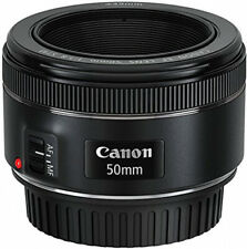 Canon EF 50mm F/1,8 STM Standardobjektiv