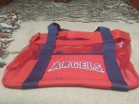 Los  Angeles Angels Beach Bag - Stadium Giveaway SGA 2014