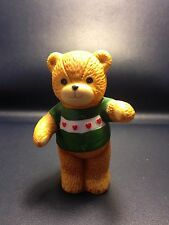 Lucy & Me Enesco Lucy Rigg Teddy Bear Missing Balloons Figurine Lr-30