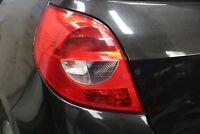 Renault Clio MK3 2005-2009 N/S Rear Light Passenger Side Rear Light Clio MK3