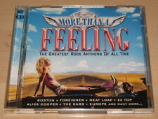 More Than A Feeling ... The Greatest Rock Anthems Of All Time (2CD 2004)
