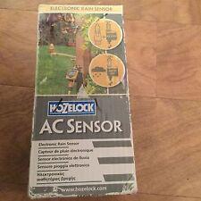 Hozelock 2702 2703 Aqua Control Pro Automatic Rain Sensor Drip Irrigation System