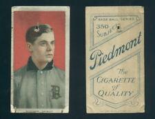 (66784) 1909-11 T206 Claude Rossman Detroit-PR