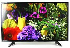 "LG Electronics 43UH6030 43"" 4K Ultra HD Smart LED Television"