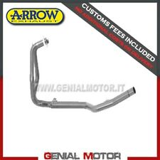 Headers Racing Arrow Collector Steel Kawasaki Ninja 300 2013 > 2016