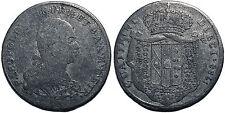 Italien Firenze Pietro Leopoldo, 10 Quattrini 1788