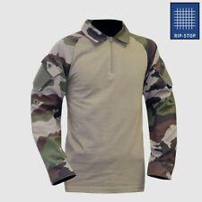 Chemise de combat Commando UBAS pour armée française & Légion - Taille XL / 112