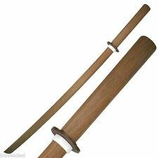 40 Inch Samurai Wooden Training Sword Daito