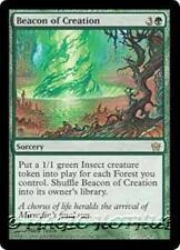 BEACON OF CREATION Fifth Dawn MTG Green Sorcery RARE