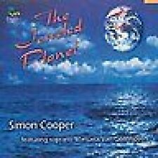 THE JEWELED PLANET - SIMON COOPER - NEW AGE CD