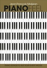 Piano Feel, New Music