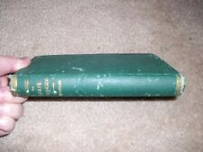 1870 rare book COUNSEL FOR SAFE GUIDANCE by John Supplee; Binds 7 Antique Tracts