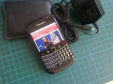 BlackBerry Bold 9700 - 256MB - Black (Unlocked) Smartphone