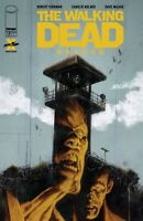 Image Comics The Walking Dead Deluxe 13 - 1st Print (2021) CVR C NEW