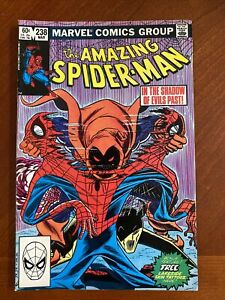 Amazing Spider-Man #238 VF 1st appearance of Hobgoblin, complete with Tattooz