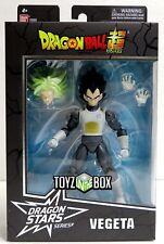 "In STOCK Bandai Dragon Ball Stars Series 7 Super ""Vegeta"" Action Figure"