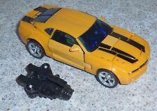 Transformers Movie BUMBLEBEE Deluxe 2007 Figure