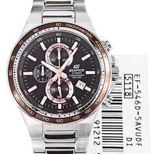 Reloj Edifice Modelo EF-546D-5AVEF