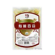 Big Green Organic Dried Lily Root Bulb 有机百合 2PK