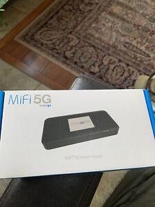 Inseego 5G MiFi Mobile Hotspot - M2100 - Black (Verizon)