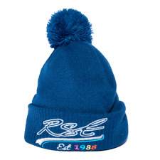 RST MOTORCYCLE BOBBLE HAT LADIES