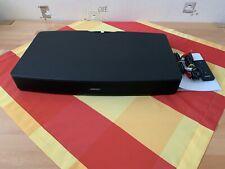 Bose Solo TV Sound System - Schwarz (410376) Soundbar