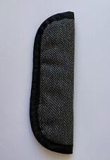 Pushchair Stroller Buggy Pram Car Seat Belt Cover Shoulder Pad Cushion/Grey
