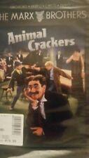 Animal Crackers DVD Region 1