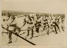 Suede, winter Vintage silver print Tirage argentique 17x22 Circa 1940