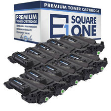 Compatible Toner Cartridge Replacement for HP 64A CC364A Black 10-Pack