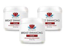 Wild Yam Cream - Breast Enlargement Cream 4oz - Enhance A Woman'S Femininity 3C
