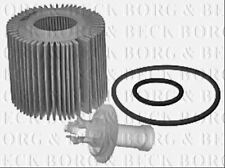 Fits Toyota Yaris 1.0 VVT-i Borg /& Beck Screw-On Spin-On Engine Oil Filter