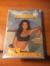 Core Secrets Fun-Damentals (DVD) Brooke Burke, Gunnar Peterson...192