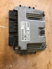 Peugeot Citroen ECU 0281013872 / 9664843780 9653958980
