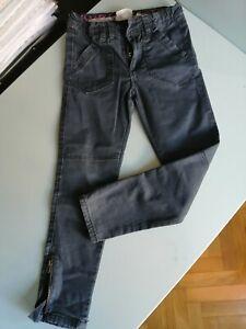 Pantalón niña H&M 5 - 6 años azul