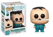 FUNKO POP - Ike Broflovski - South Park - Vinyl Figure # 03