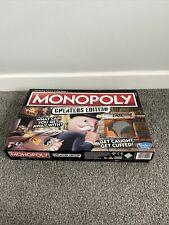 Monopoly Cheaters Edition Complete Good Condition