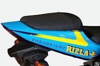 SUZUKI GSXR 750 2004-2005 TRIBOSEAT ANTI-SLIP PASSENGER SEAT COVER ACCESSORY