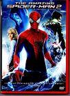 THE AMAZING SPIDER-MAN 2 - IL POTERE DEGLI ELECTRO - DVD 8013123047632