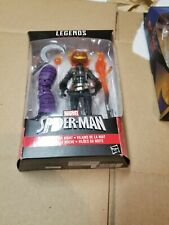 Marvel Legends Jack O' Lantern (Absorbing Man BAF Wave) Complete, In-Box