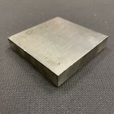 58 Thickness 303 Stainless Steel Flat Bar 0625 X 39375 X 4 Length