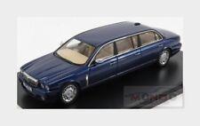 Daimler Xj (X358) Limousine Wilcox Eagle 1995 GLM MODELS 1:43 GLM213402