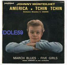 Vinyles EP america