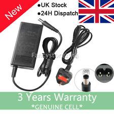 Laptop Charger / Power Adapter FOR HP PAVILLION G4 G6 G7 G56 HP 250 G4 G3 256 UK