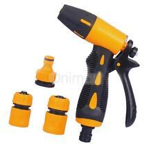 4x Pistola de Agua Juguete Artificial para Riego de Jardín Accesorio de Casa