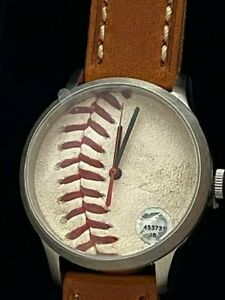 St Louis Cardinals Baseball Watch -Collectors Item -Tokens & Icons  - NEW
