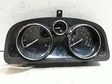 13 14 Chevrolet Captiva sport mph speedometer OEM 23209120   37,244 miles