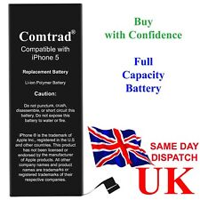 Replacement Battery for iPhone 5 APN 616-0613 0610 0611