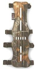 CAROL TARGET ARCHERY FABRIC ARM GUARD FAG200CAMO (33cm LONG x 9cm WIDE)